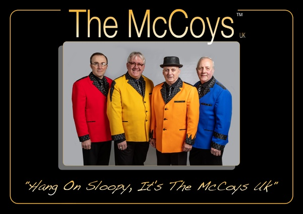 The Mcoys (uk)